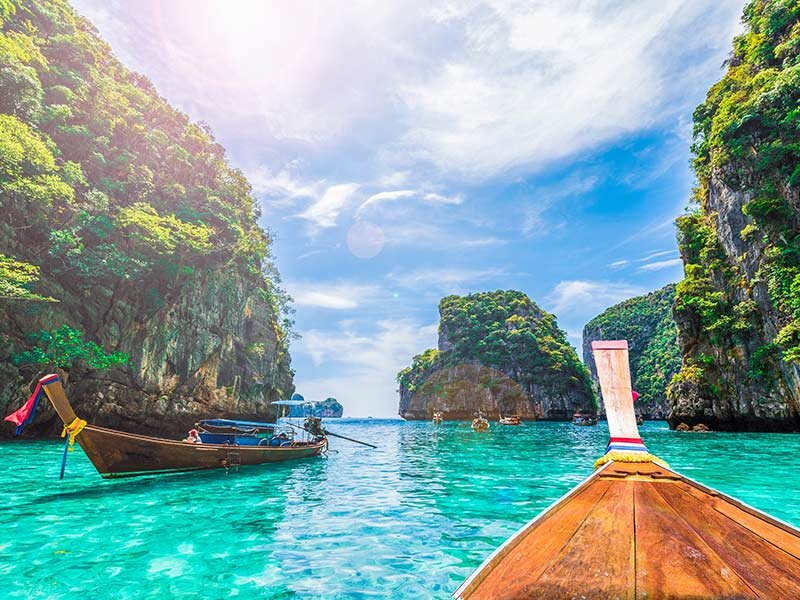 Thailand Holidays | Travel Routes